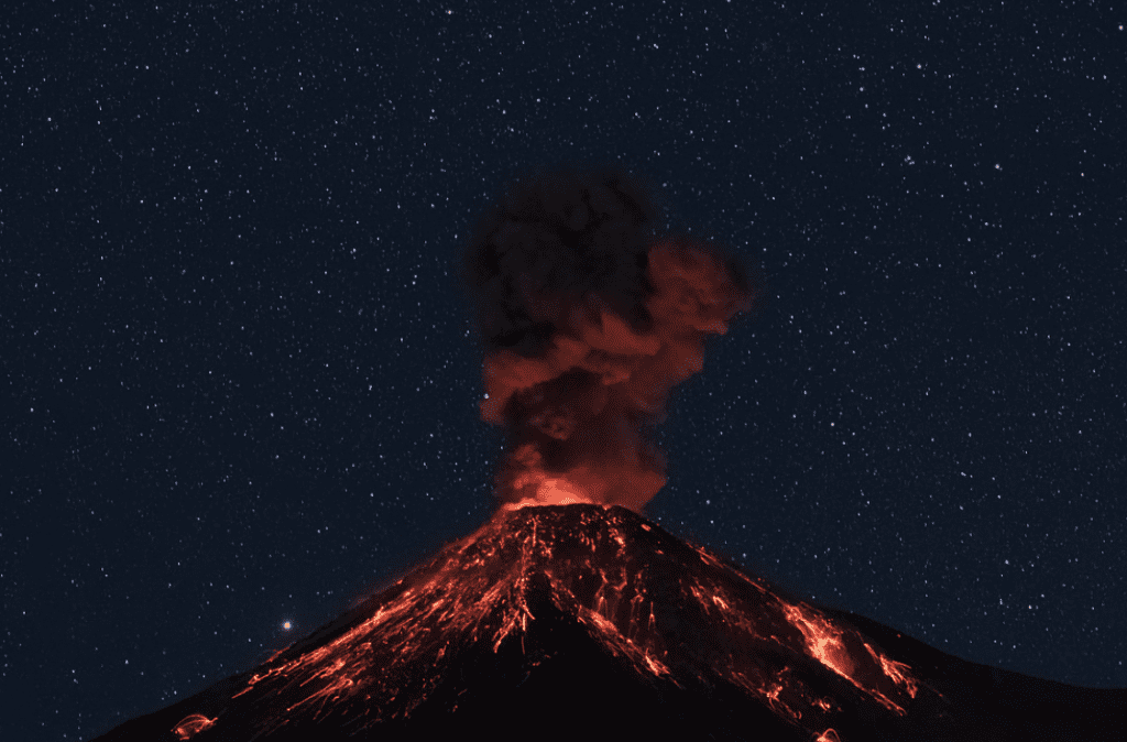 Feugo Volcan